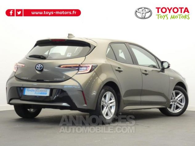 Toyota COROLLA 122h Dynamic Business Bronze Imperial Occasion - 2