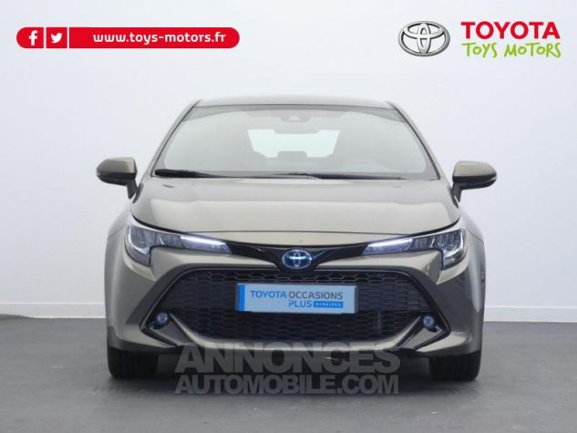 Toyota COROLLA 122h Dynamic Business Bronze Imperial Occasion - 10
