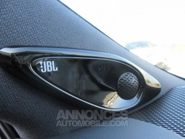 Toyota COROLLA 180h Collection BI TON BLANC NACRE   NOIR Occasion - 16