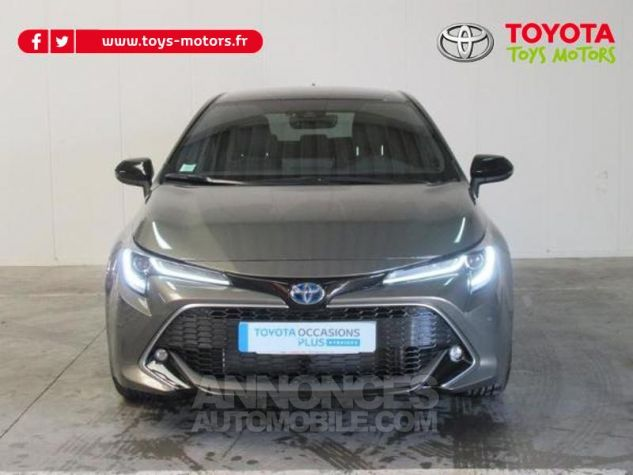 Toyota COROLLA 180h Collection BI TON BRONZE IMPERIAL Occasion - 2