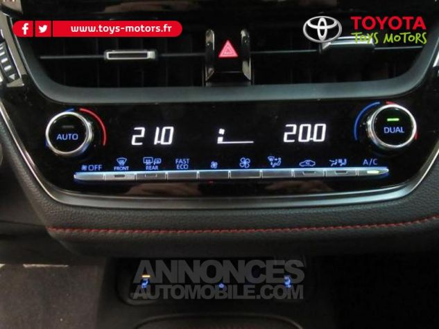 Toyota COROLLA 180h Collection BI TON BRONZE IMPERIAL Occasion - 16