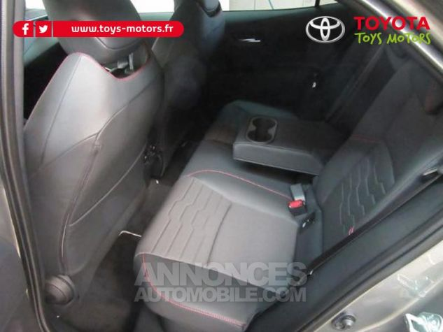 Toyota COROLLA 180h Collection BI TON BRONZE IMPERIAL Occasion - 19