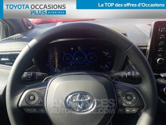 Toyota COROLLA 180h Collection BI TON BRONZE IMPERIAL Occasion - 7