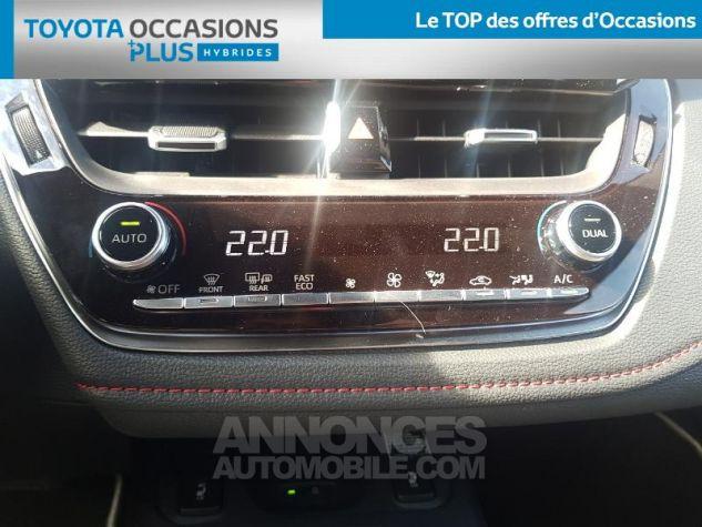 Toyota COROLLA 180h Collection BI TON BRONZE IMPERIAL Occasion - 10