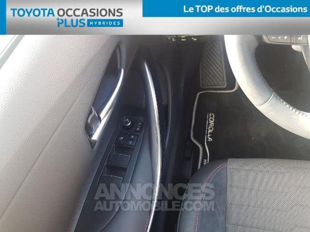 Toyota COROLLA 180h Collection BI TON BRONZE IMPERIAL Occasion - 11