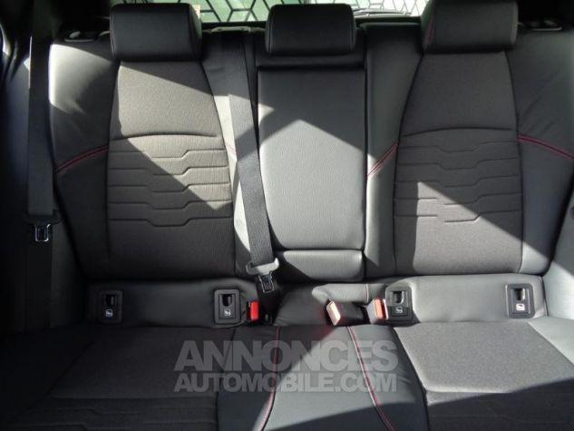 Toyota COROLLA 180h Collection BI TON BLANC NACRE   NOIR Occasion - 8