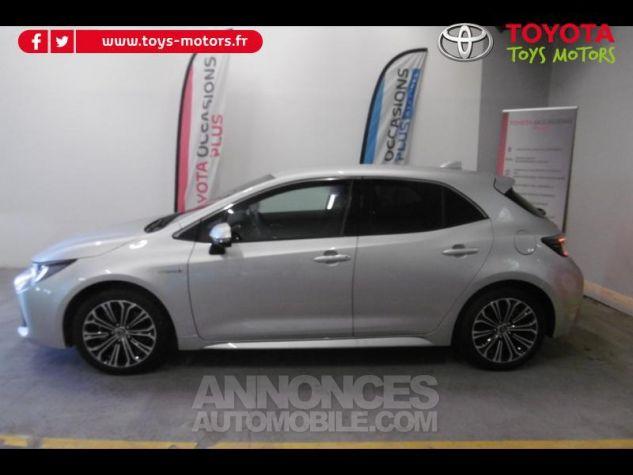 Toyota COROLLA 180h Design Gris Argent Occasion - 3