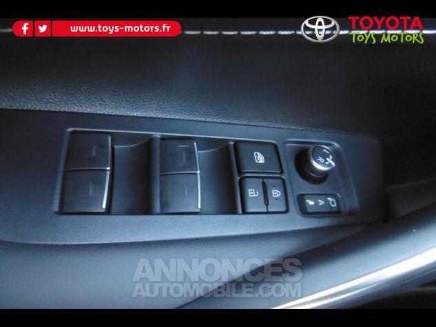 Toyota COROLLA 180h Design Gris Argent Occasion - 14