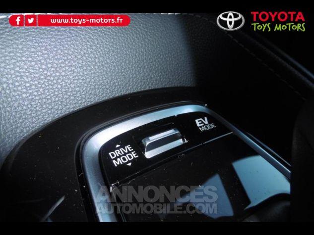 Toyota COROLLA 180h Design Gris Argent Occasion - 7