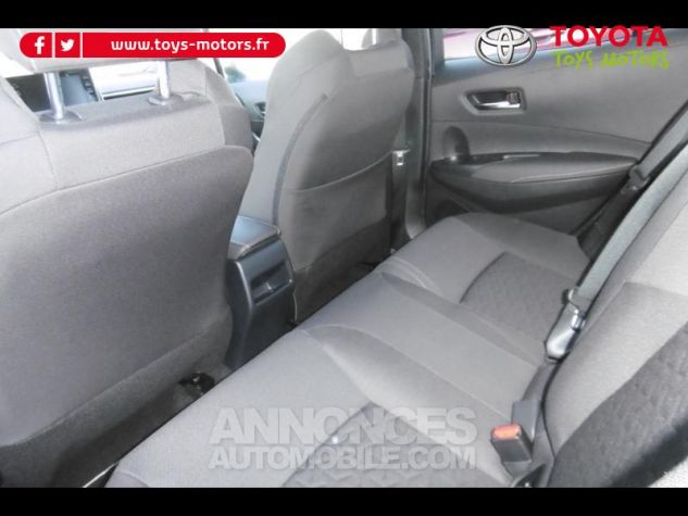 Toyota COROLLA 180h Design Gris Argent Occasion - 16
