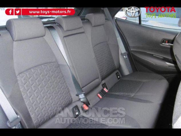 Toyota COROLLA 180h Design Gris Argent Occasion - 18