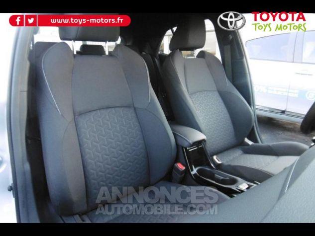 Toyota COROLLA 180h Design Gris Argent Occasion - 19
