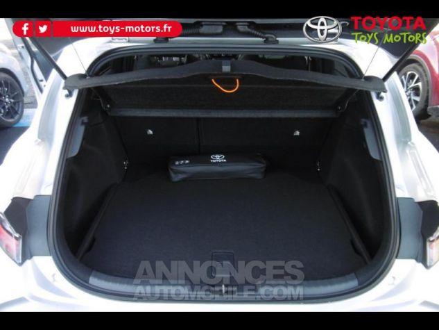 Toyota COROLLA 180h Design Gris Argent Occasion - 17