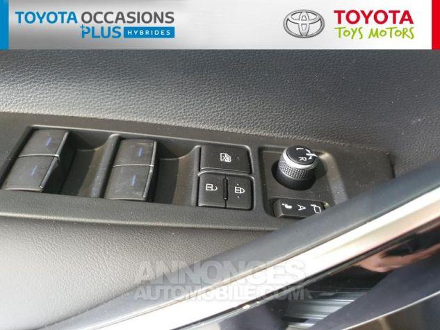 Toyota COROLLA 180h GR Sport MY20 Bi Ton Gris Chrome Occasion - 11