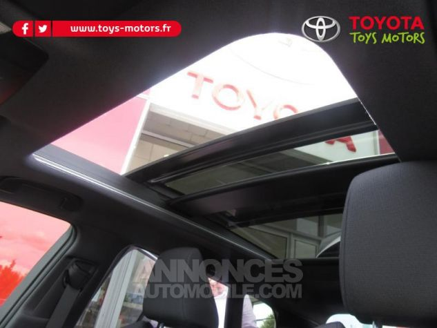 Toyota COROLLA 184h Design MY20 Gris Argent Occasion - 4