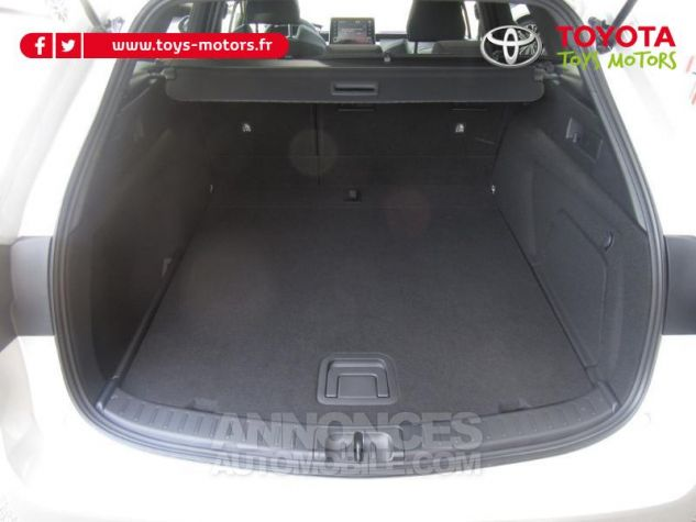 Toyota COROLLA 184h Design MY20 Gris Argent Occasion - 19