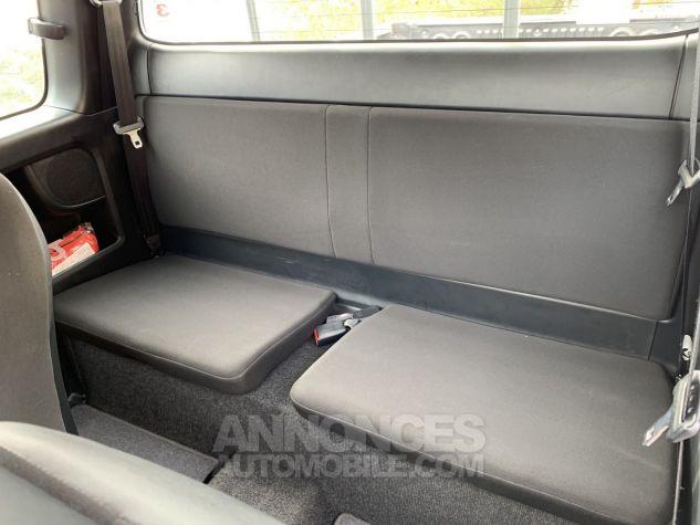 Toyota HILUX 144 D-4D X-TRA CABINE LE CAP 4WD GRIS ARGENT METAL Occasion - 11