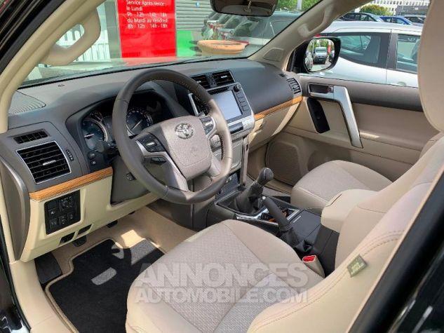 Toyota LAND CRUISER 177 D-4D FAP L NOIR METALLISE Occasion - 3