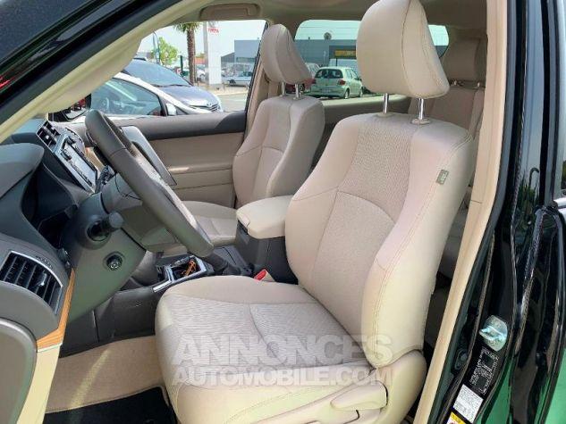 Toyota LAND CRUISER 177 D-4D FAP L NOIR METALLISE Occasion - 4
