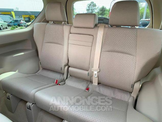 Toyota LAND CRUISER 177 D-4D FAP L NOIR METALLISE Occasion - 6
