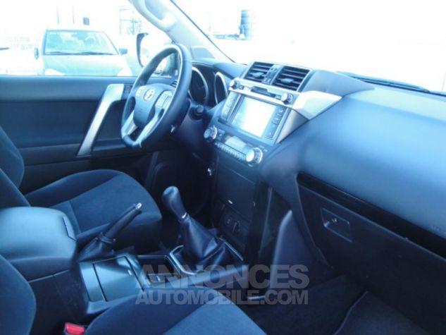 Toyota LAND CRUISER 177 D-4D FAP Life 3p GRIS F Occasion - 12