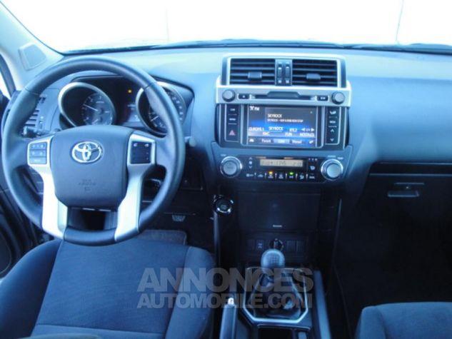 Toyota LAND CRUISER 177 D-4D FAP Life 3p GRIS F Occasion - 13