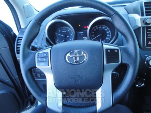 Toyota LAND CRUISER 177 D-4D FAP Life 3p GRIS F Occasion - 14