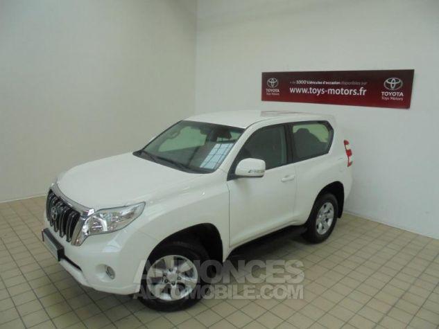 Toyota LAND CRUISER 177 D-4D FAP Life BVA 3p  Occasion - 0