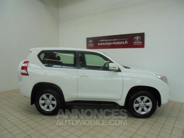 Toyota LAND CRUISER 177 D-4D FAP Life BVA 3p  Occasion - 2