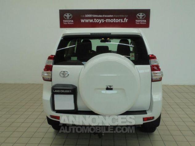 Toyota LAND CRUISER 177 D-4D FAP Life BVA 3p  Occasion - 4