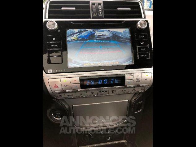 Toyota LAND CRUISER 177 D-4D Lounge BVA 5p GRIS ATLAS Occasion - 12