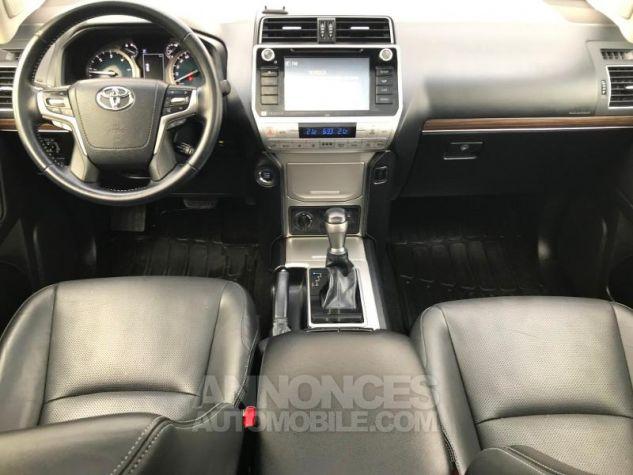 Toyota LAND CRUISER 177 D-4D Lounge BVA 5p NOIR Occasion - 6