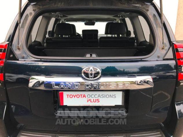 Toyota LAND CRUISER 177 D-4D Lounge BVA 5p NOIR Occasion - 10