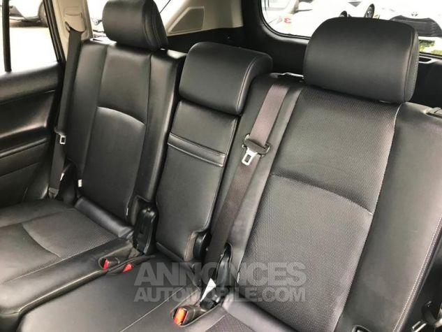 Toyota LAND CRUISER 177 D-4D Lounge BVA 5p NOIR Occasion - 13
