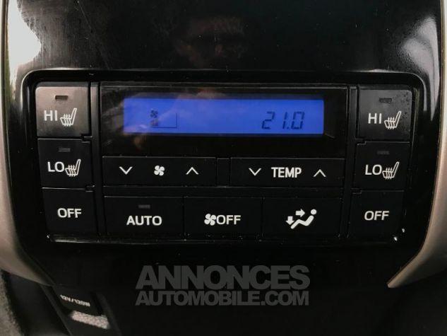 Toyota LAND CRUISER 177 D-4D Lounge BVA 5p NOIR Occasion - 14