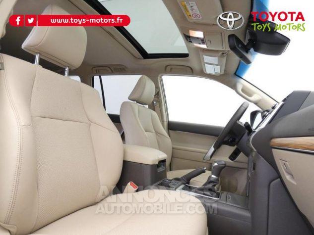 Toyota LAND CRUISER 177 D-4D Lounge BVA 5p GRIS ATLAS Occasion - 5