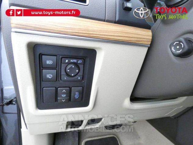 Toyota LAND CRUISER 177 D-4D Lounge BVA 5p GRIS ATLAS Occasion - 14