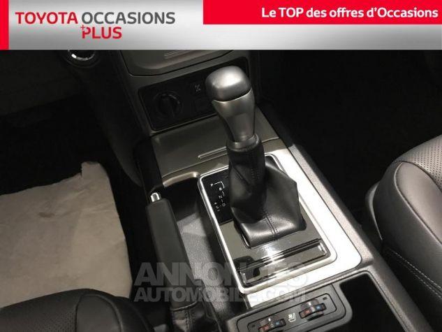 Toyota LAND CRUISER 177 D-4D Lounge BVA 5p RC18 070 BLANC NACRE Occasion - 8