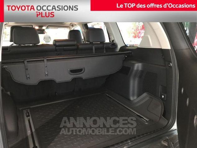 Toyota LAND CRUISER 177 D-4D Lounge BVA 5p RC18 070 BLANC NACRE Occasion - 14