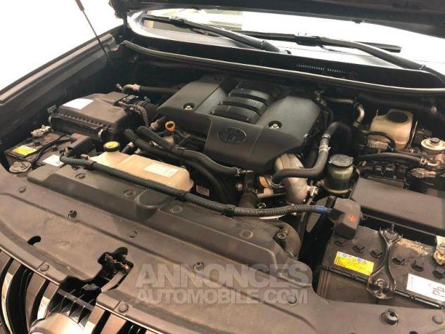 Toyota LAND CRUISER 190 D-4D FAP Lounge BVA 5p 60TH Anniversaire Bleu Nuit Métal Occasion - 3