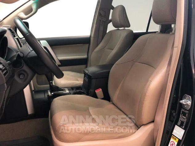 Toyota LAND CRUISER 190 D-4D FAP Lounge BVA 5p 60TH Anniversaire Bleu Nuit Métal Occasion - 10