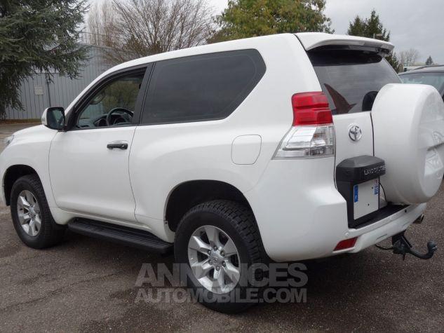 Toyota LAND CRUISER kdj 150 le cap blanc Occasion - 1