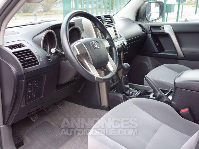 Toyota LAND CRUISER kdj 150 le cap blanc Occasion - 2