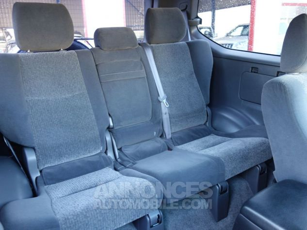 Toyota LAND CRUISER kdj125 vx ANTHRACITE Occasion - 6