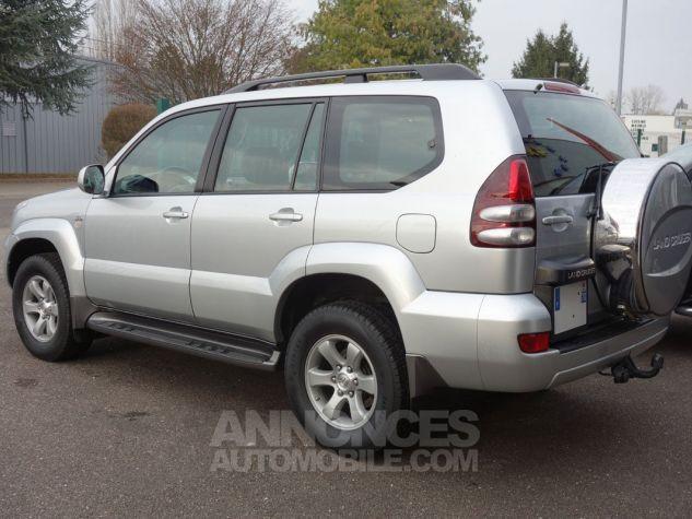 Toyota LAND CRUISER vx bva argent Occasion - 1