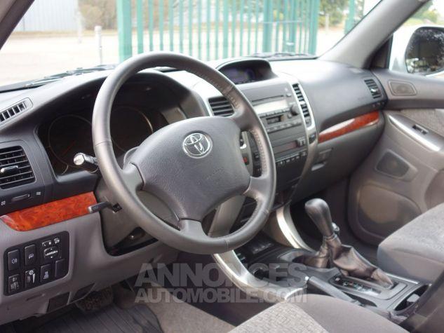 Toyota LAND CRUISER vx bva argent Occasion - 2