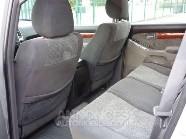Toyota LAND CRUISER vx bva argent Occasion - 3