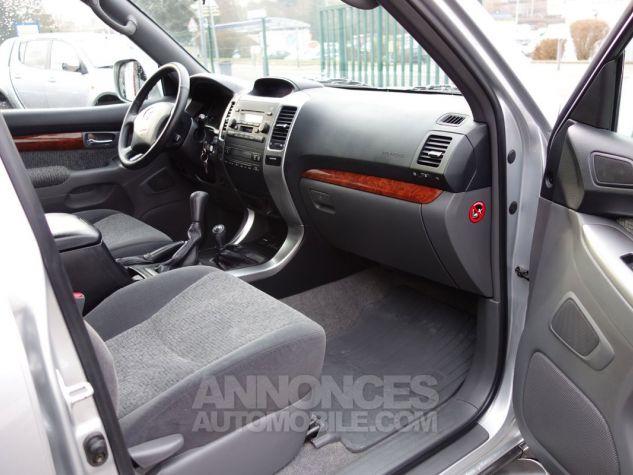 Toyota LAND CRUISER vx bva argent Occasion - 6