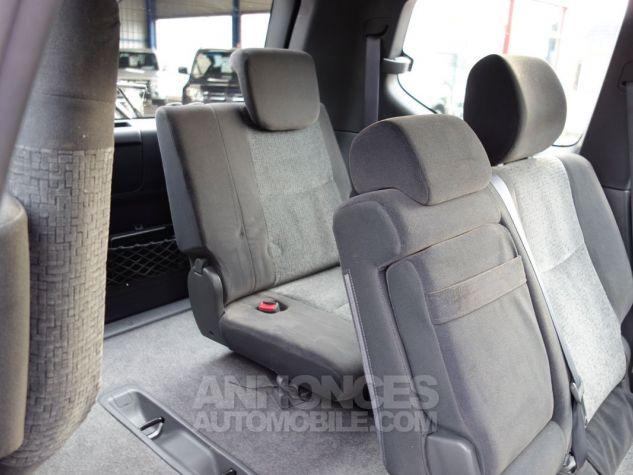 Toyota LAND CRUISER vx bva argent Occasion - 8