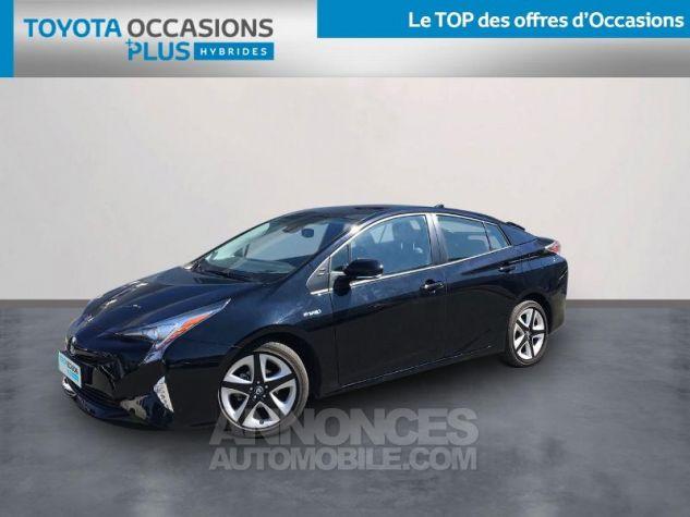 Toyota PRIUS 122h Dynamic NOIR METALLISE Occasion - 0